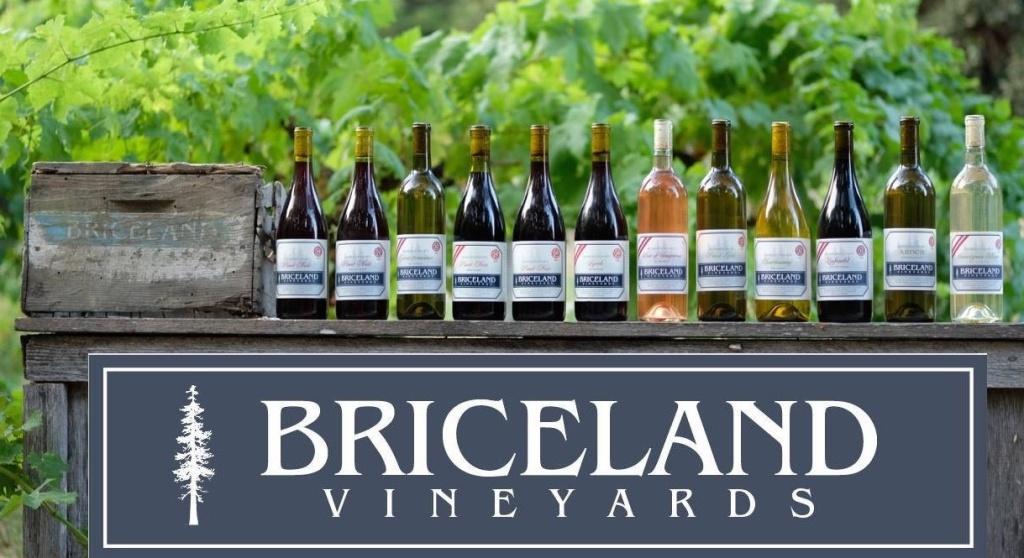 Briceland Vineyards