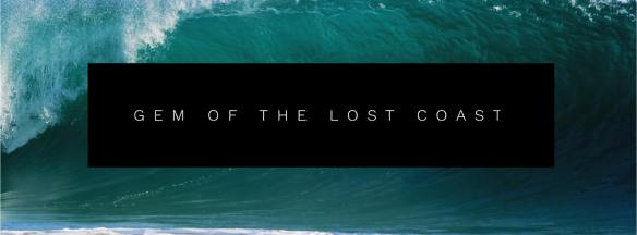 Gem of the Lost Coast Jewelry