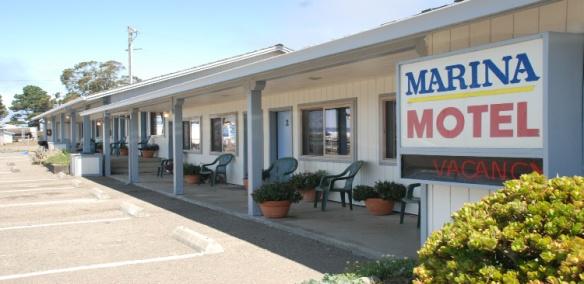 Mario's Marina Motel