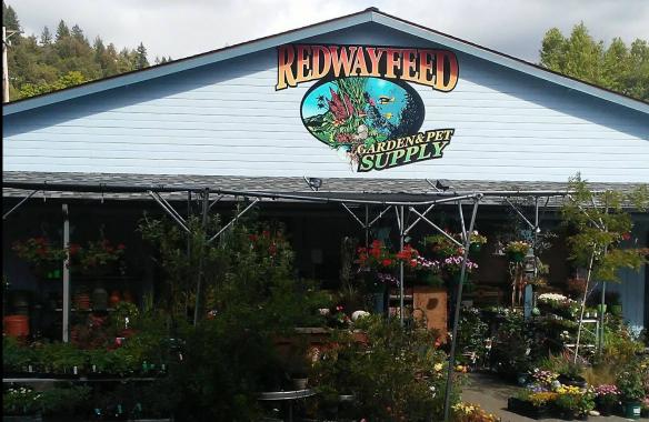 Redway Feed, Garden & Pet Supply