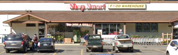 Shop Smart Foods, Redway